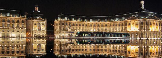 turismo em Bordeaux na França