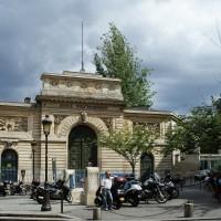 Como acontece o ingresso nas faculdades da França