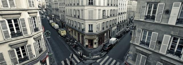 residências universitárias França