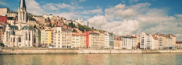 Lyon França