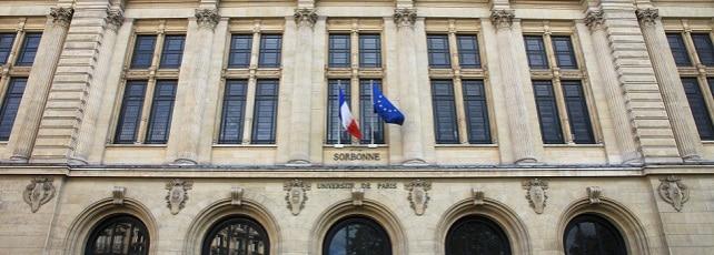 Ingresso Universidades francesas