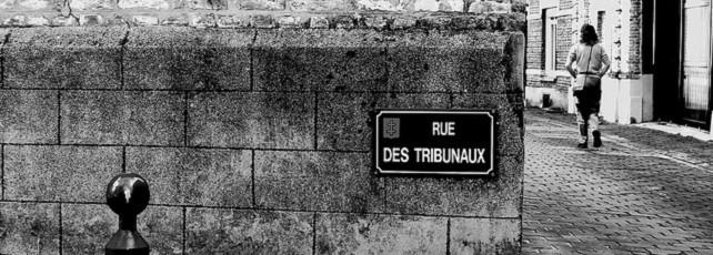 Palestra direito na França