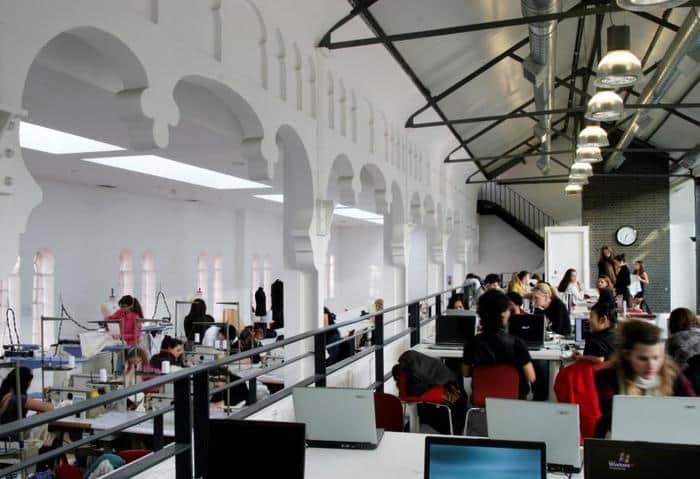 Estudar moda em paris for Marangoni milano