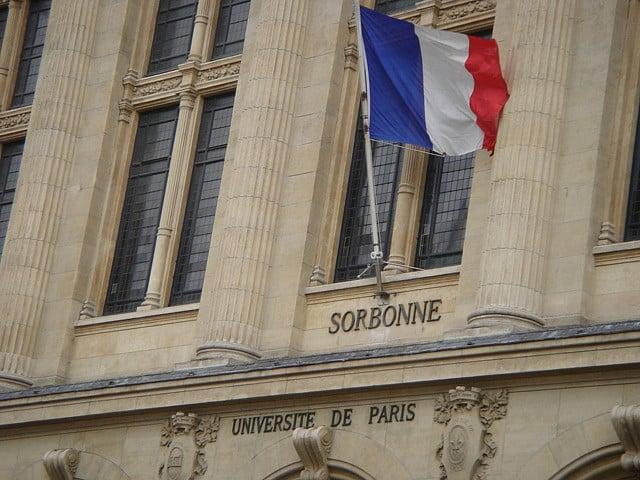 aprenda francês sorbonne curso língua civilização