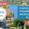 Imigrar para o Quebec