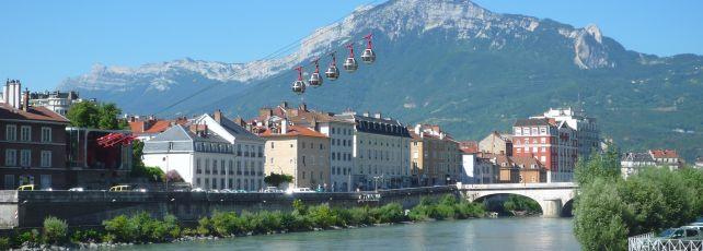 Resultado de imagem para Université Grenoble Alpes